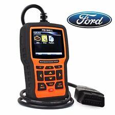 Foxwell NT510 AU Ford (NT510F) OBD2 Reset Scan Diagnostic Tool