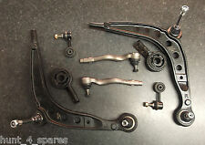BMW E36 Z3 SUSPENSION KIT WISHBONE ARMS TRACK RODS DROP LINKS BUSHES