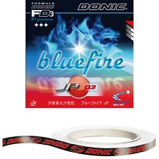 DONIC Bluefire JP03 / NEW / Incl. 50 cm edge band