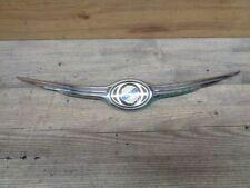 Chrysler  PT Cruiser Emblem Motorhaube (X1)