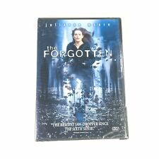 The Forgotten (DVD) 2002..Widescreen....................BRAND NEW & SEALED*
