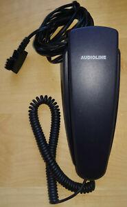 Telefon Audioline, schnurgebunden