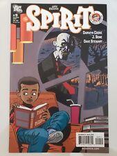 Will Eisner s THE SPIRIT  9 (2007) DC COMICS DARWYN COOKE   J. 5931b04f765