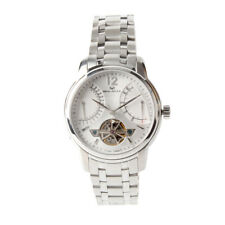 Seagull Flywheel Retrograde Date 45H Power Reserve Automatic Men's Watch  White 51ce3da339b0