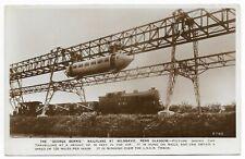 More details for postcards-scotland-milgavie-railway-rp. the george bennie railplane.
