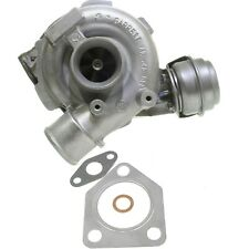 Turbolader mit Dichtung Bmw 5Er E39 Touring 525D Opel Omega B 2.5 Dti