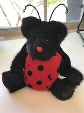 Retired Boyds Bears LADY B. BUG Bear Mint w/Tags #91775