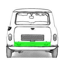 Reparaturblech - Abschlussblech oben für Mini MK I/II/II+Van und Clubman