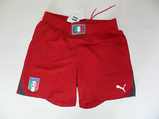 0733bis TALLA XXL ITALIA ITALY PANTALONES CORTOS PORTERO BUFFON GK SHORTS
