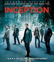 Inception [WB COLLECTION] [Blu-ray]
