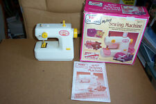 """TOMY CREATIONS BATTERY-OPERATED: """"MY FIRST SEWING MACHINE"""""""