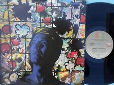David Bowie ORIG OZ LP Tonight EX '84 EMI PLAY240227 Dance Rock Blue eyed soul