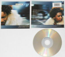 Macy Gray - On How Life Is  U.S. cd  hard-to-find