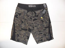 "Oneill Men's Boardshorts ""Superfreak Quad"" - DKA - Size 28 - NWT"