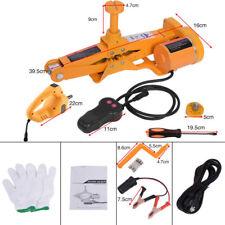 3T Llave de impacto&Eléctrico Kit De Gato Para Coche Elevador Con Llave impacto