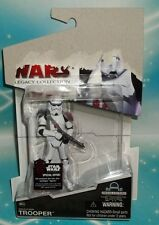 STAR WARS LEGACY COLLECTION RED CARD BD-25 SALEUCAMI CLONE TROOPER FIGURE