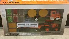 Kubota Truck & Tractor Set 77700-03894