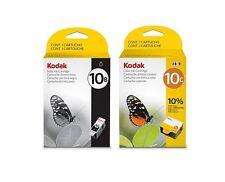 KODAK SERIE 10 originale nero e colore ESP7 ESP9