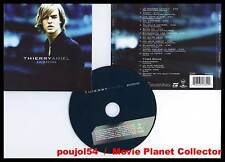 """THIERRY AMIEL """"Paradoxes"""" (CD) 2003"""