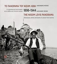 1898-1944 THE NISSIM LEVIS PANORAMA - MOISSIS, ALEXANDER/ MAZOWER, MARK (INT) -