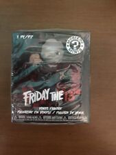 Funko Mystery Mini - Friday The 13th - Jason [with Pitch Fork] - Mystery Box