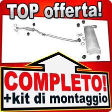 Scarico Completo TOYOTA RAV 4 II 2.0 VVTI 3-porte SWB 2000-2003 Marmitta R16