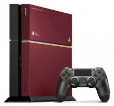 SONY PS4 Playstation4 Metal Gear Solid V The Phantom Pain Limited Pack Edition