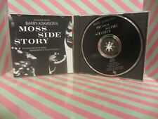 BARRY ADAMSON Moss Side Story CD