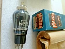 PEN DD 4020 Mazda  Valve Tube New Old Stock 1pc  AUG19G