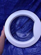 Indesit WIXXL146 washing machine complete door assembly