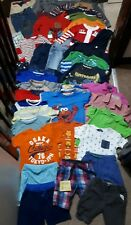 Huge Bundle Of Boys Winter Clothes 2-3years #484M&S GEORGE NEXT TU OSHKOSH RALPH