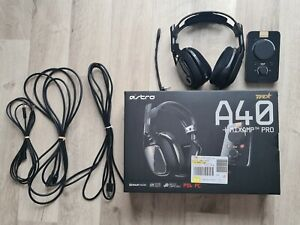 Astro A40 + Mixamp Pro Ps4