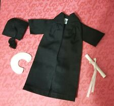 Vtg Barbie #945 Graduation Pak 1963 Complete with Diploma,Collar,Cap - Tagged