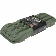ARB TRED08MG TRED 800 Recovery Traction Board Military Green Set of 2 Universal
