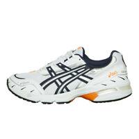 ASICS SportStyle - Gel-1090 White / Midnight Sneaker Sportschuhe
