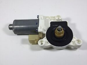OEM 2012-2015 Ford Focus Power Window Motor Front Right Passenger Door.