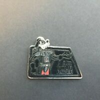 Star Wars - Characters with Quotes - Goofy as Darth Vader Only Disney Pin 84604