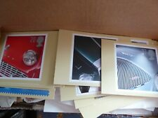 World collection in a box  large quantity of stamps,cards and covers