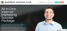 All In One Internet Marketing Success Package- 50+ marketing tools 800+ courses
