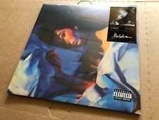 NEW SUPER RARE Lorde - Melodrama BLUE Vinyl LP Deluxe Edition SOLD OUT
