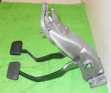 1965 1966 Mustang Fastback GT Shelby ORIG 3 or 4 SPEED CLUTCH BRAKE SWING PEDALS