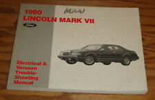 Service Repair Manuals For Lincoln Mark Vii For Sale Ebay