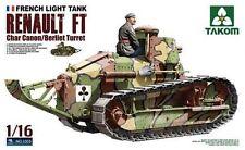 Modellini statici carri armati scala 1:16