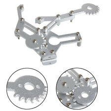 Manipulator Paw Arm Gripper Clamp Mechanical kit For Arduino Robot MG995 Kit New