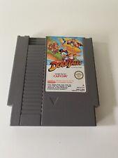 Duck Tales - NES  - RARE - Good Condition
