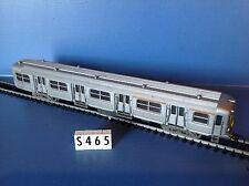 (S465) wagon Sncf Jouef, ech : Ho