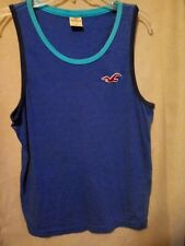 789cca75 Hollister 100% Cotton Sleeveless T-Shirts for Men for sale | eBay