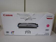 Original Toner Canon 711 LPB5300 LBP5370 MF9130 MF9170 MF9220C MF9280C 1658B002