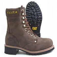 Caterpillar Boots For Men Ebay