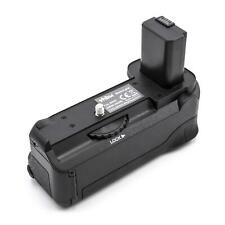 Battery grip + adapter 2x NP-FW50 for Sony Alpha A6000,A6300,A6500